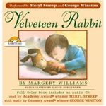 Velveteen Rabbit