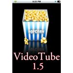 VideoTube iPhone