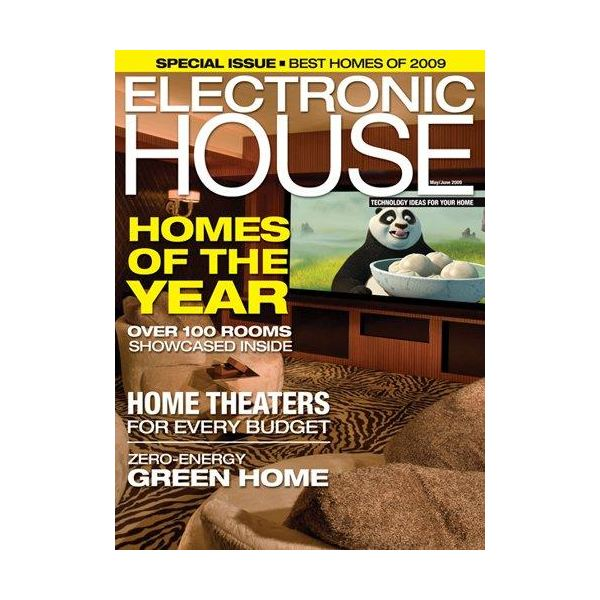 The Best Home Theater Magazines