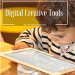 Digital Creative Tools