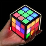 digital rubiks cube