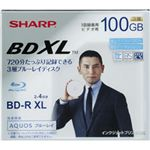 BD XL - 100 GB