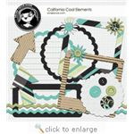 Cool Scrapbooking Elements