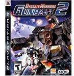 Dynasty Warriors Gundam 2 Boxshot