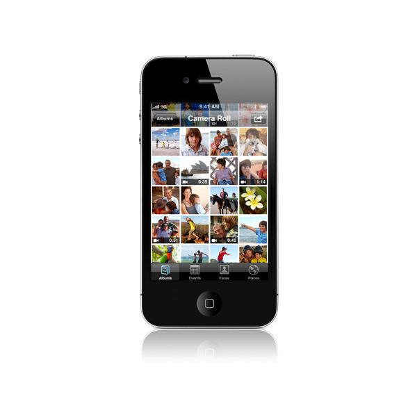 Learn how to create photo albums amp multiple albums your iphone guide
