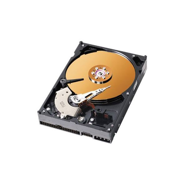 computer hard disk drive and power