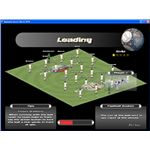 Football games PC classics such as Kick Off and Sensible Soccer revsited in Awesome Soccer World