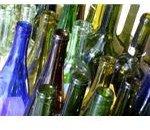 Don't waste those beautiful bottles!