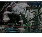 Final Fantasy XIII: Adamanchelid.