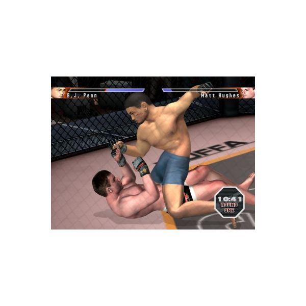 Tips, Secrets, And How To Play UFC 2009 Undisputed For