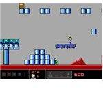 Commander Keen Game Screenshots - classic game