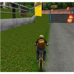 Colacoa BMX - games to play