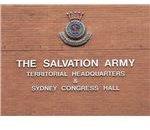 The Salvation Army, Sydney