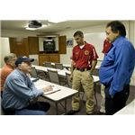 """FEMA Team Meeting"" by FEMA/Wikimedia Commons via public domain license"