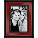 Valentine's Day Framed Photo