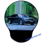 Car Gel Mouse Pad