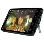 HTC EVO 4G for Movies