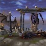 dead dragons