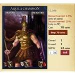 Aquila Champion