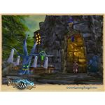 Free to play MMORPG Runes of Magic