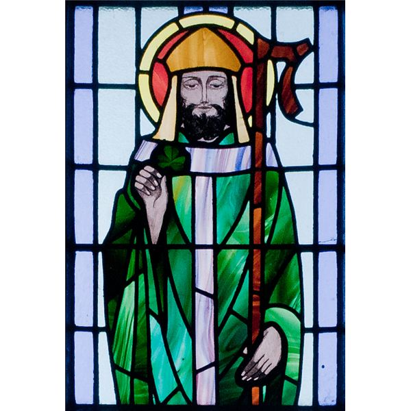 History homework helps saint patrick