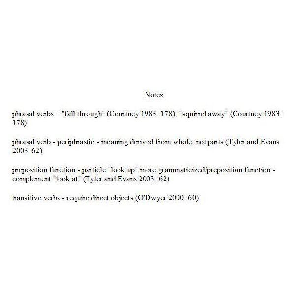 example of citation in essay