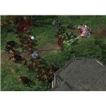 Starcraft 2 Infestor - Infestors lashing out at Terran forces