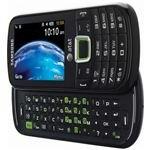 AT&T Samsung Evergreen