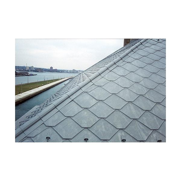 What Are Metal Roofing Materials What Are Concrete Tiles