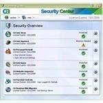 CA Security Center
