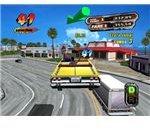 Crazy Taxi - Top Ten Dreamcast Games