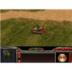 Command and Conquer: Generals Tactics for Gattling Tanks