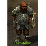 Killroy Stonekin Guild Wars