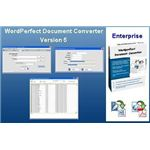 WordPerfect to Word Conversion Software