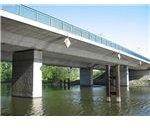 beam bridge beam bridges