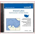 Garmin MapSource CD