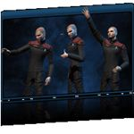 Star Trek Online Emote Pack 1