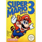 Super Mario Bros 3 Virtual Console Re Make