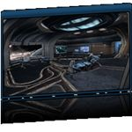 Star Trek Online Research Science Vessel Bridge