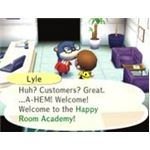 Happy Room Academy
