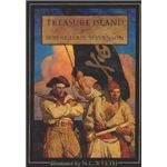 Image Treasure Island Study Guide