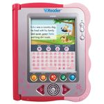 Vtech-V.Reader Animated E-Book System