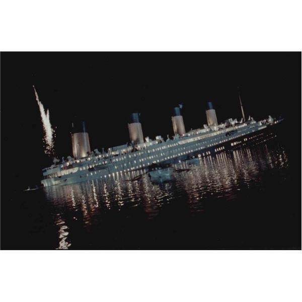 a research on the sinking of the titanic What if the sinking of the titanic in 1912 was yet another event in our history books  thanks to john hamer for doing the research on this important historical.