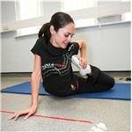 ballet dancer fitness test