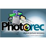 Free Photo Recovery for Linux with PhotoRec