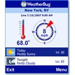 WeatherBug Protect