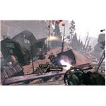 Call of Juarez: Bound in Blood - Wielding a Portable Gatling is as Cool as it Looks