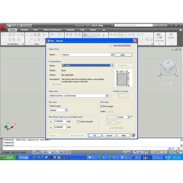 How to convert autocad drawings into pdf files autocad for Pdf a cad