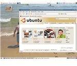 Ubuntu - a Linux-based system