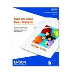 Iron-on transfer paper